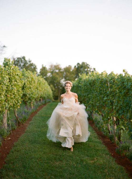 Pippin Hill Bridal