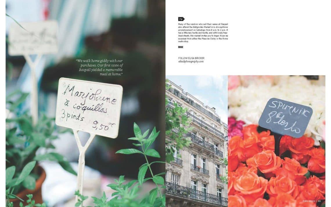 Pure Green Magazine