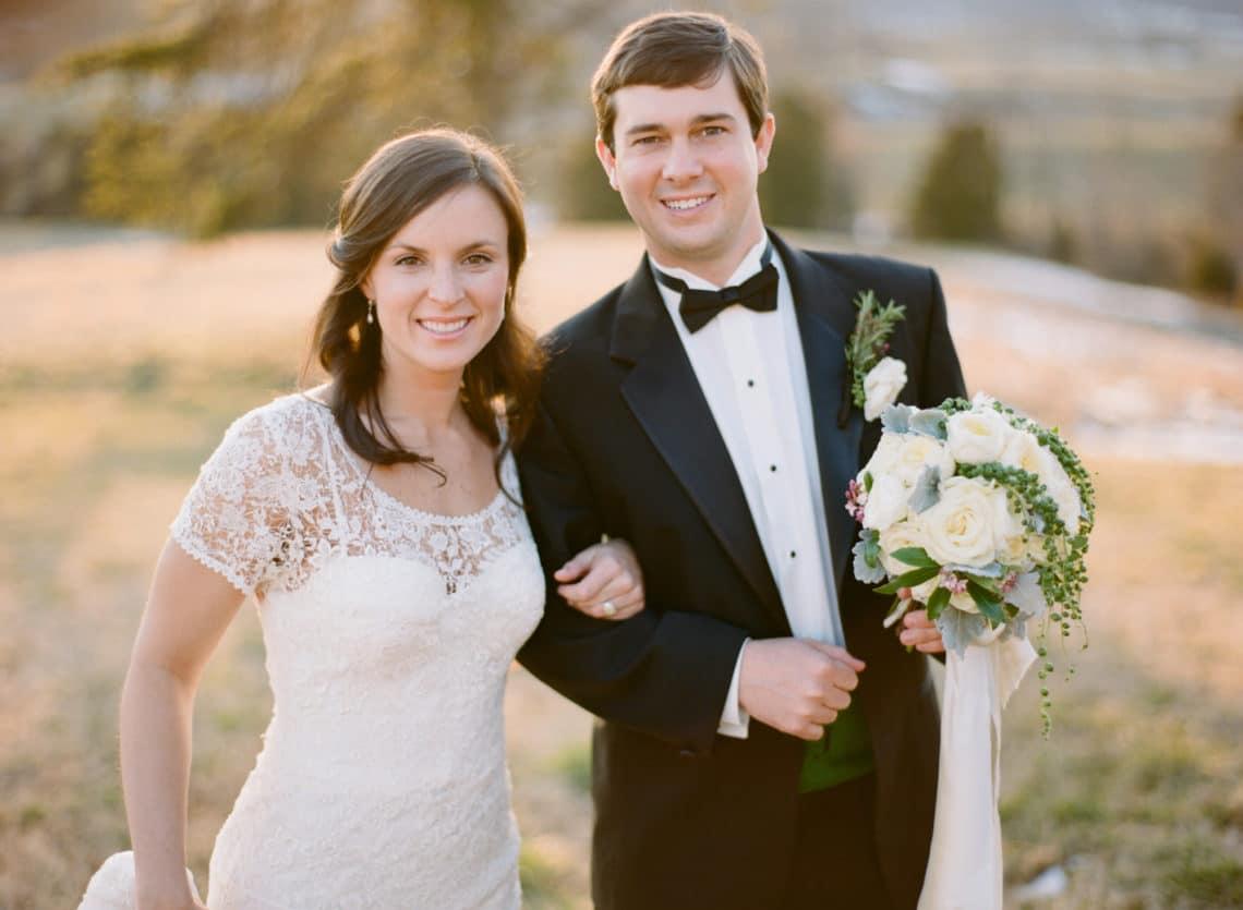 Meredith & William