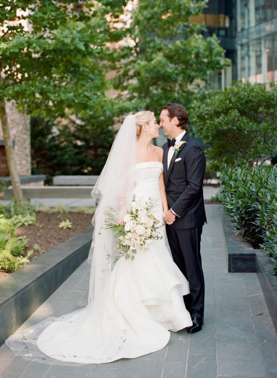 Courtney & Brett