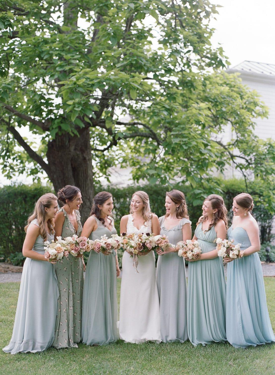 Summer Charlottesville Wedding Virginia Elisa Bricker