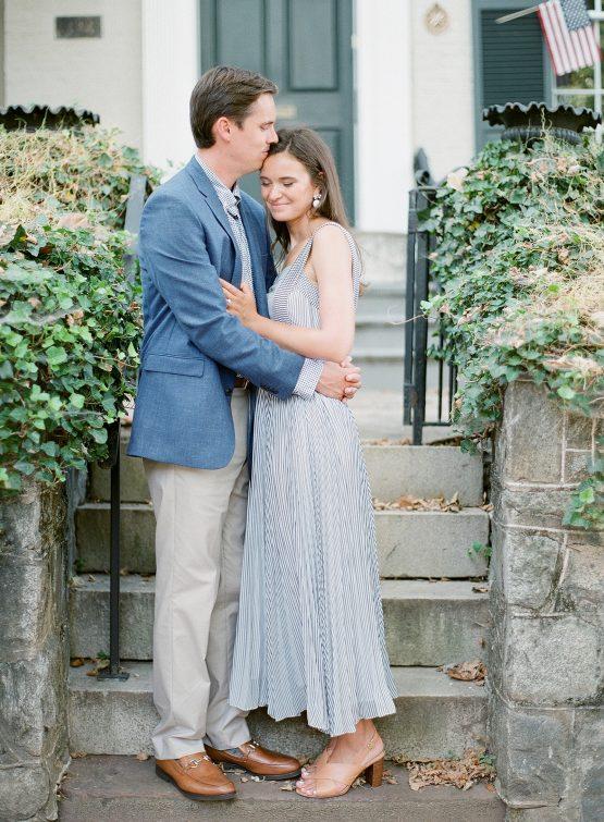 Cornelia & Timothy