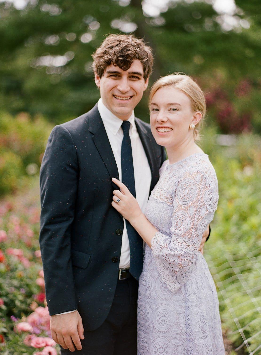 Katie & Bret