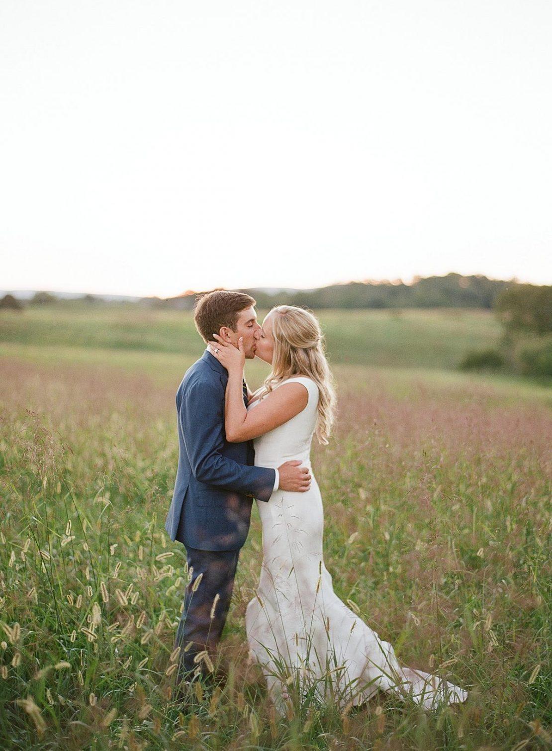 Kristen & Nick