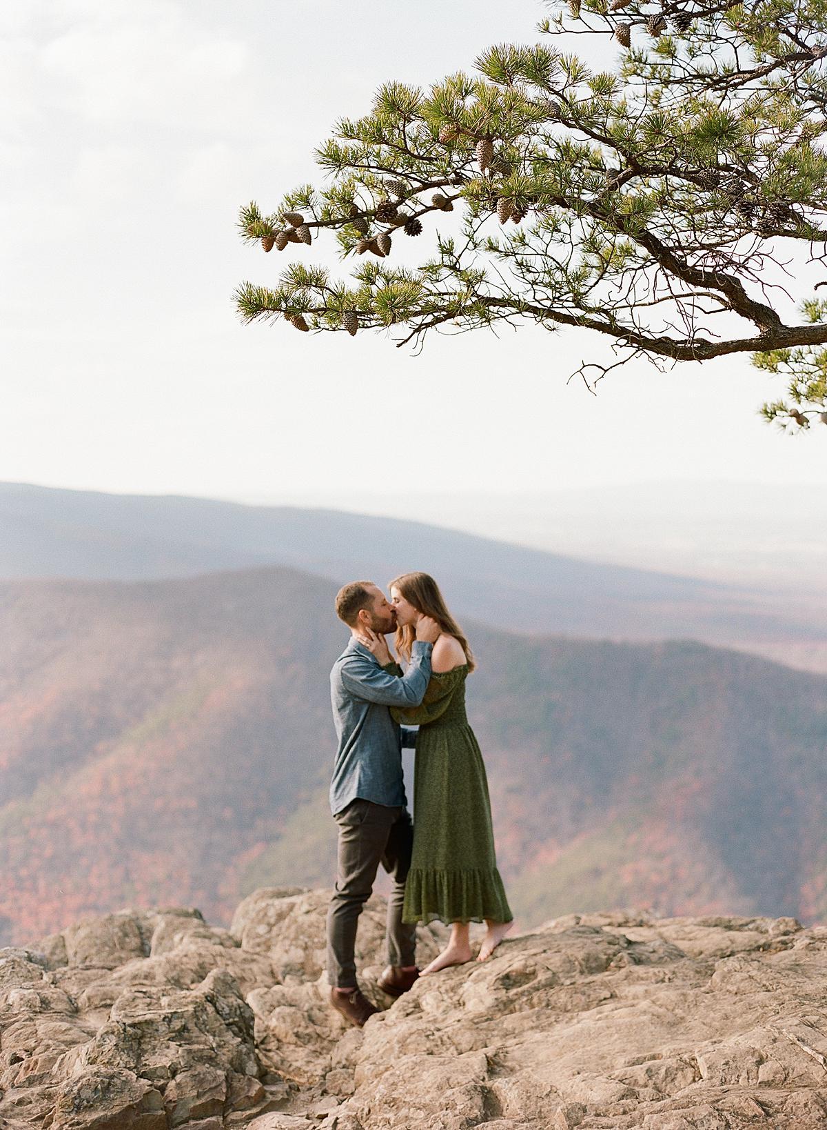 Anna & Wade