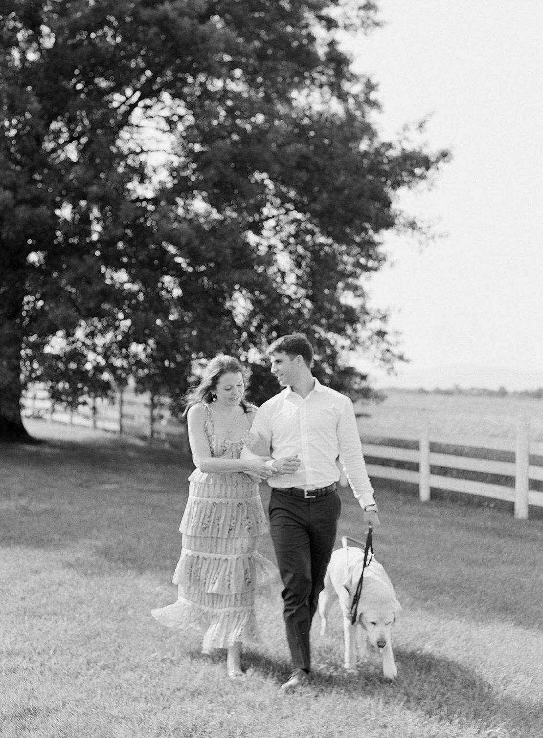Tricia & Matt